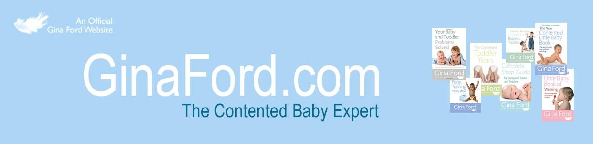 GinaFord.com